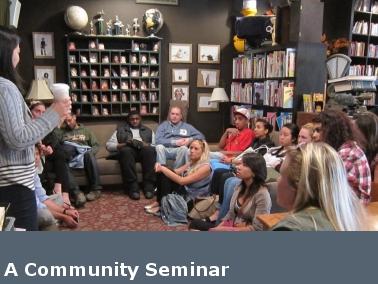 A Community Seminar