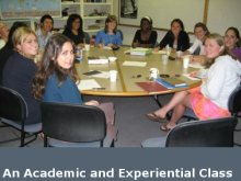 An Academic and Experiential Class