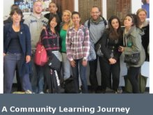 A Community Learning Journey